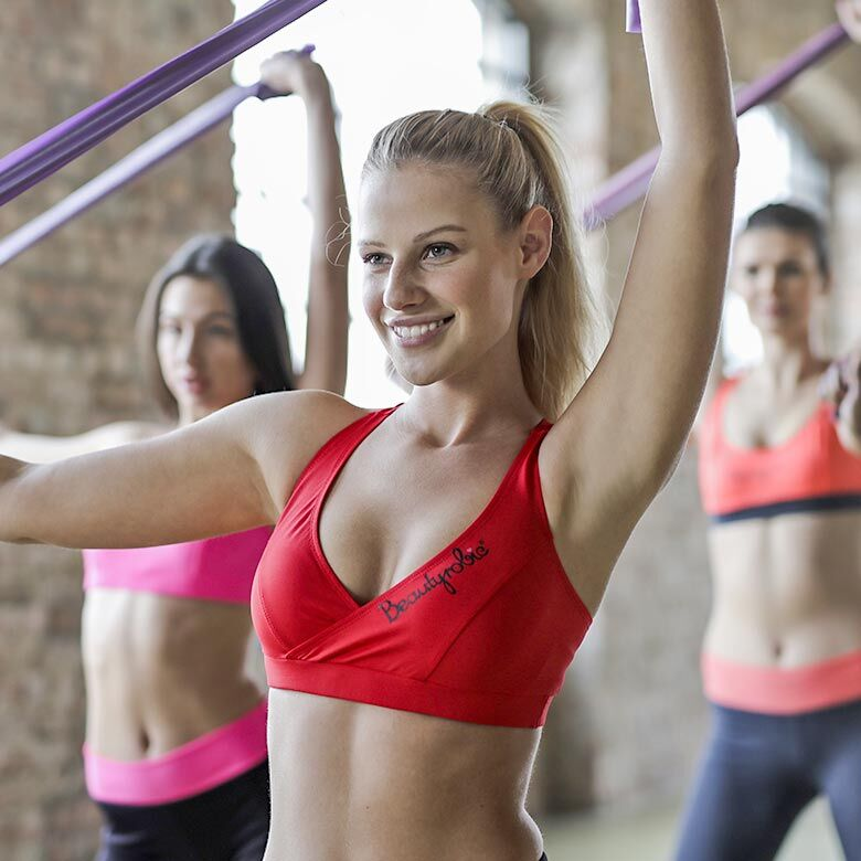 Cours collectif Fab & Forme renforcement musculaire