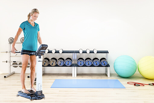 bilan corporel balance impédancemètre Fab & Forme