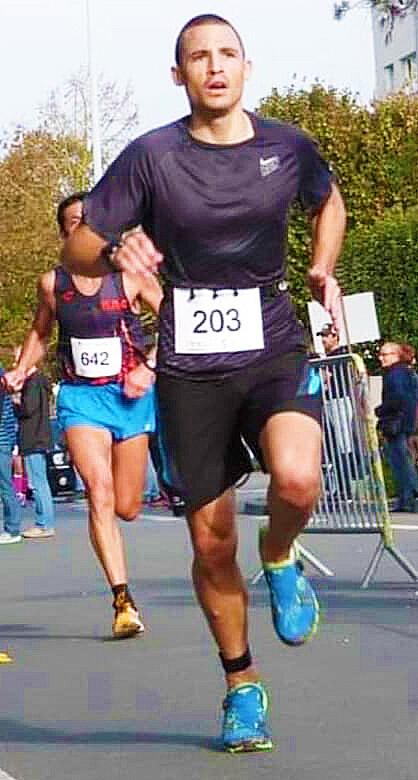 Préparation physique course à pied Fab & Forme