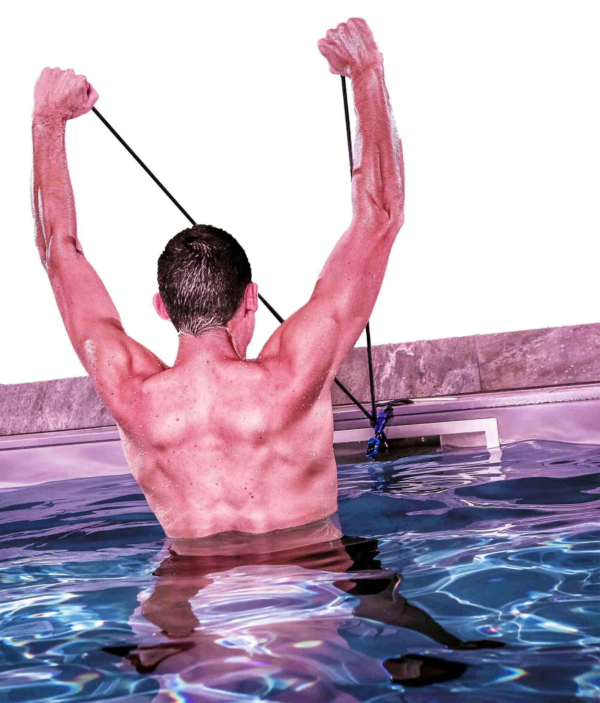 circuit training aquatique fab & forme