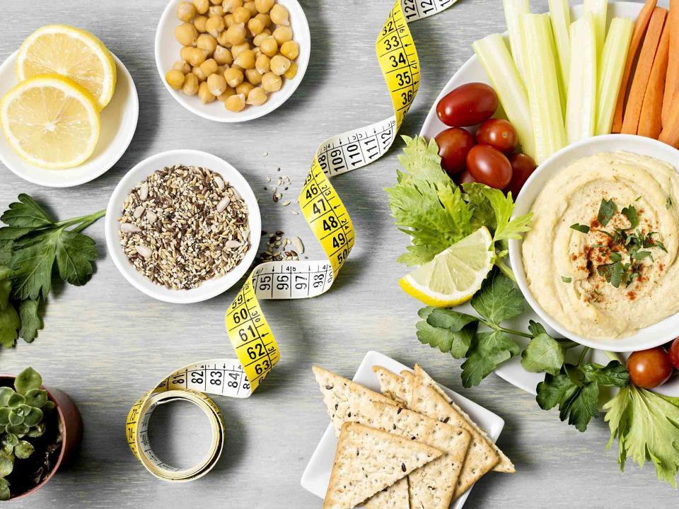 Conseils en nutrition, perte de poids