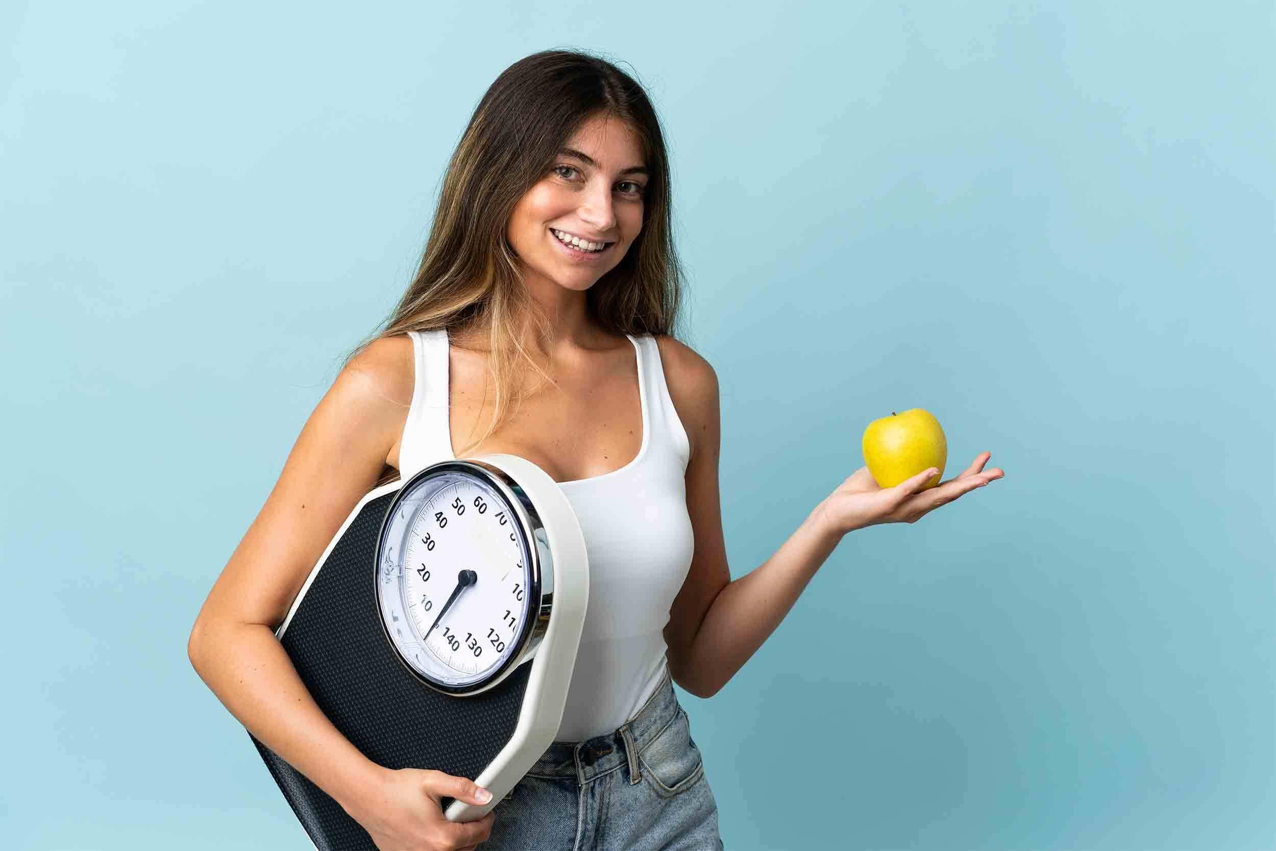 perte de poids Fab & Forme