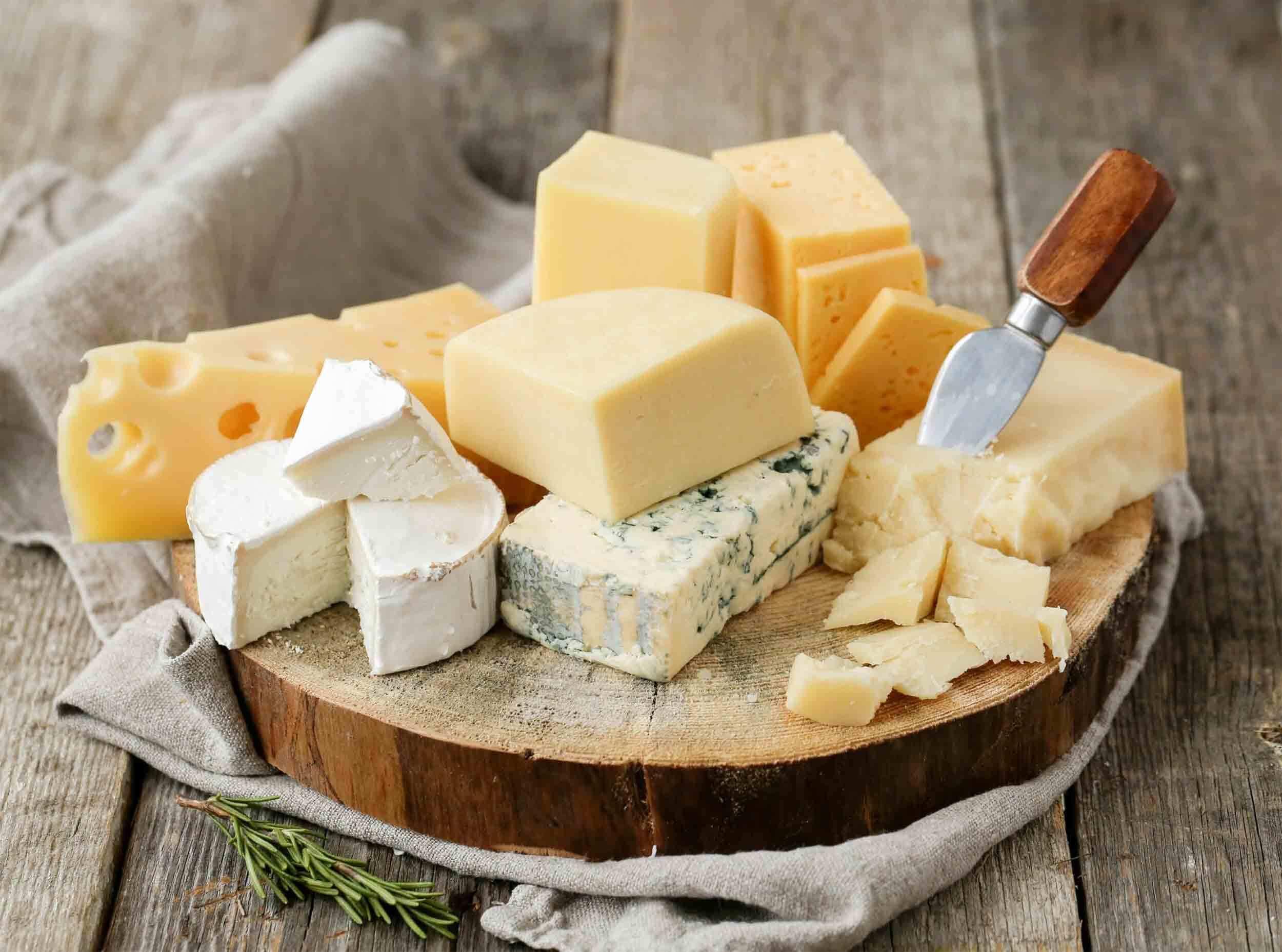 Plateau de fromage équilibre alimentaire, Fab & Forme