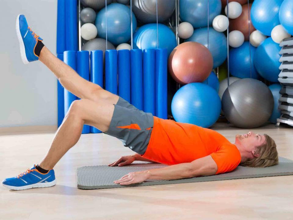 Renforcement musculaire reprise du sport